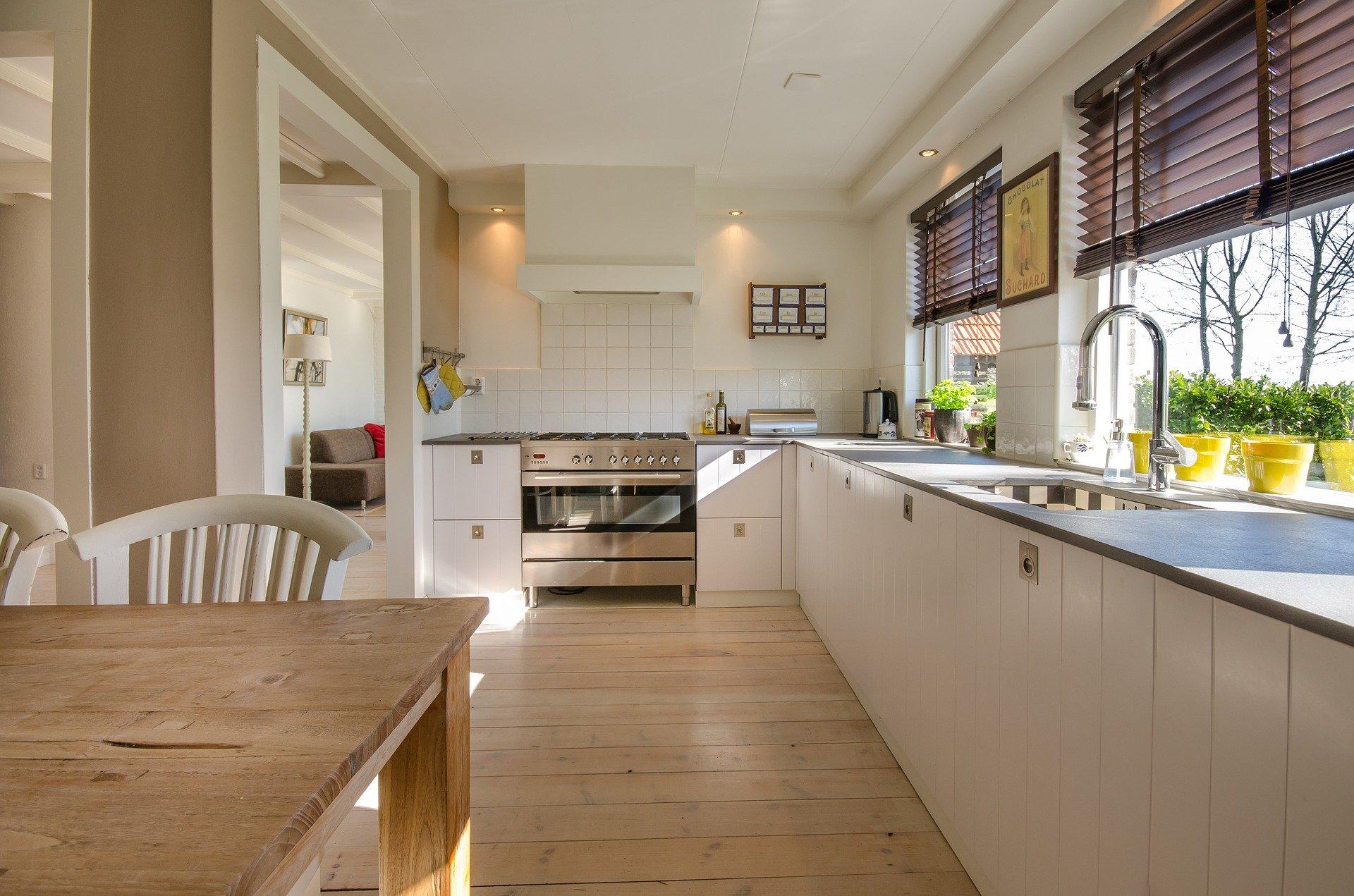 Sådan opgraderer du dit hjem uden at det koster en formue